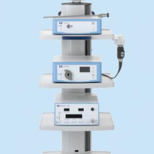 Torre de videolaparoscopía