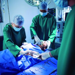 Cirugía