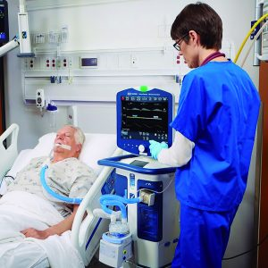 Equipamiento para Terapia intensiva